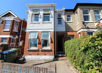 Thumbnail 3 bed semi-detached house to rent in Wilton Avenue, Southampton