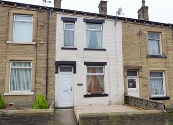 Thumbnail 3 bedroom terraced house for sale in Harlow Road, Great Horton, Bradford