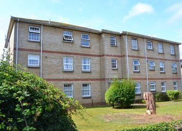 Thumbnail 2 bed flat for sale in Carisbrooke Road, Newport