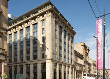 Office to let in George Square, Glasgow G2