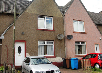 Thumbnail 3 bedroom terraced house to rent in Cuthill Crescent, Stoneyburn