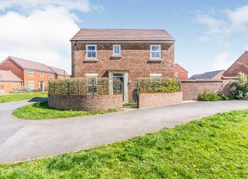Eggleton Lane, Holmer, Hereford HR1. 3 bed detached house for sale