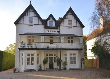 Thumbnail 1 bedroom flat for sale in Crawshays, Ray Mead Road, Maidenhead