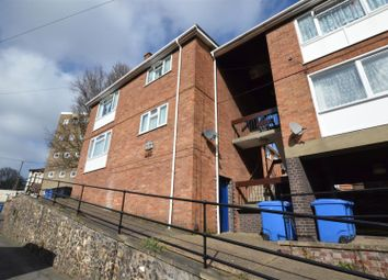Thumbnail 2 bedroom flat for sale in Rosary Road, Norwich