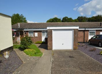 Thumbnail 3 bed semi-detached bungalow for sale in Dotterel Close, Chatham