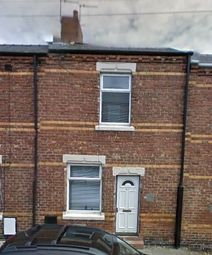 Thumbnail 2 bed property to rent in Sixth Street, Horden, Peterlee