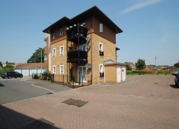 Thumbnail 2 bed flat for sale in 1 Manley Gardens, Bridgwater