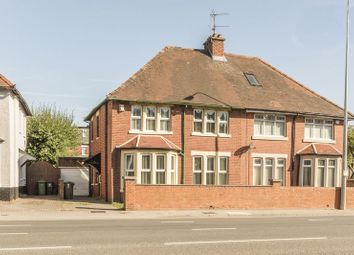 Thumbnail 4 bedroom semi-detached house for sale in Newport Road, Roath, Cardiff