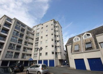2 bed flat for sale in Mariners Court, Lower Street, Plymouth PL4