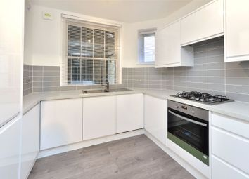 Thumbnail 3 bed flat to rent in Mitre Road, London