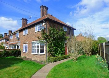 Thumbnail 3 bed semi-detached house for sale in Whitefield Lane, Great Missenden