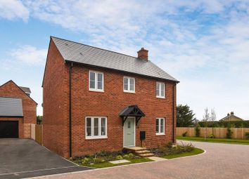 4 bed detached house for sale in Cooper Close, Upper Heyford, Bicester OX25