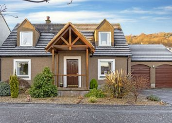 Thumbnail 5 bedroom detached house for sale in 25 Hillpark Brae, Blackhall