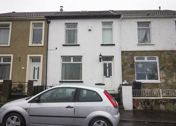 Thumbnail 3 bed terraced house for sale in Arfryn Place, Merthyr Tydfil, Mid Glamorgan
