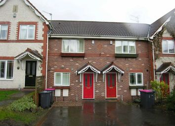 Thumbnail 2 bed mews house to rent in Border Brook Lane, Worsley, Manchester