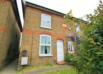 Thumbnail 4 bed semi-detached house to rent in High Street, Cowley, Uxbridge, Greater London