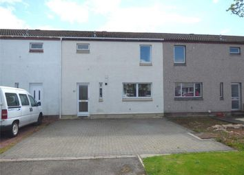 Thumbnail 3 bed terraced house for sale in Anwoth Avenue, Dumfries, Dumfries And Galloway
