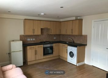 1 bed maisonette to rent in St. Georges Terrace, Peckham Hill Street, London SE15