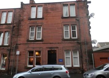Thumbnail 1 bed flat to rent in Milne Street, Perth