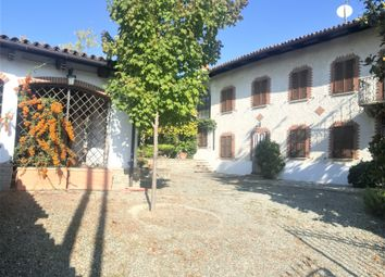 Thumbnail 7 bed detached house for sale in Regione Vianoce, Agliano Terme, Asti, Piedmont, Italy