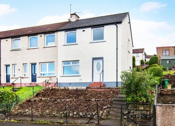 Thumbnail 2 bed semi-detached house for sale in Inzievar Terrace, Oakley, Dunfermline