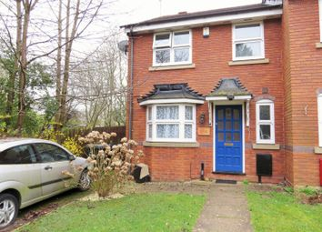 3 bed semi-detached house to rent in Northumberland Road, Coventry CV1