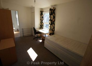 Thumbnail Room to rent in This One Is En-Suite! Room 3, Albert Road, Southend On Sea