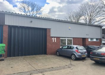 Thumbnail Warehouse to let in Barningham Way, Kingsbury