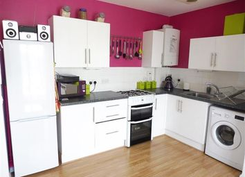 Thumbnail 1 bed flat for sale in Bill Sargent Crescent, Portsmouth