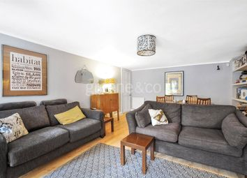 Thumbnail 1 bed property to rent in Stapleton Hall Road, Finsbury Park, London
