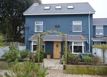 Thumbnail 4 bed cottage for sale in Caswell Road, Newton, Swansea