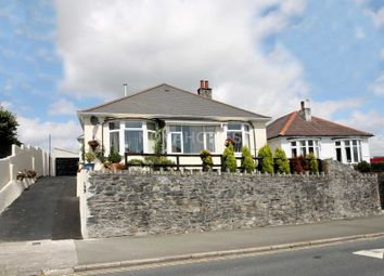 Thumbnail 3 bed bungalow for sale in Eggbuckland Road, Higher Compton, Plymouth