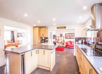 Thumbnail 5 bed detached house for sale in Ealham Close, Canterbury, Kent, United Kingdom
