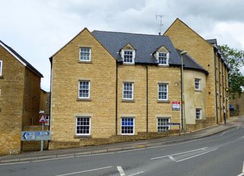 Thumbnail 2 bed flat to rent in The Hollies, Chipping Norton