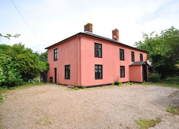 Thumbnail 4 bed detached house for sale in Church Street, Tolleshunt D'arcy, Maldon