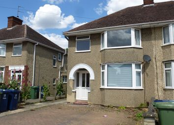 Thumbnail 1 bed flat for sale in Mayfair Road, Cowley, Oxford