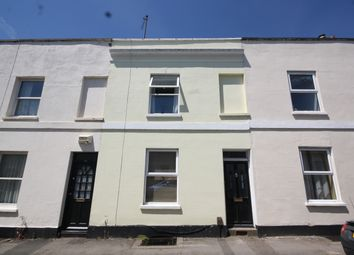 Thumbnail 2 bed terraced house for sale in Keynsham Street, London Road, Cheltenham