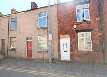 Thumbnail 2 bed terraced house for sale in Platt Street, Leigh, Lancashire