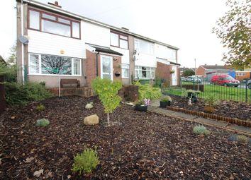 Thumbnail 2 bedroom flat for sale in Hafod-Y-Mynydd, Rhymney, Tredegar