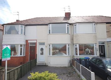 Thumbnail 2 bedroom terraced house for sale in Whalley Lane, Blackpool