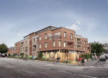 Thumbnail Commercial property for sale in Northdown Road, Cliftonville, Margate