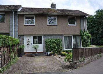 Thumbnail 4 bed end terrace house for sale in Chantry Estate, Corbridge