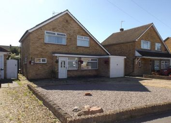 Thumbnail 4 bed detached house for sale in Barnley Close, Countesthorpe, Leicester, Leicestershire