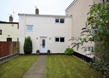 Thumbnail 2 bed terraced house for sale in Westmorland Rise, Peterlee, County Durham