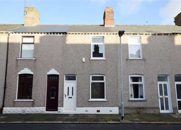 Thumbnail 2 bed terraced house for sale in Gloucester Street, Barrow In Furness, Cumbria