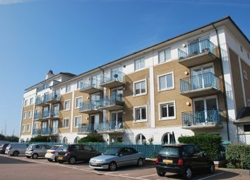 Thumbnail 2 bed flat to rent in Britannia Court, Brighton