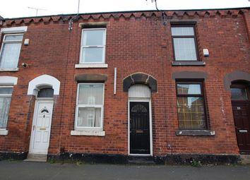 Thumbnail 2 bedroom terraced house for sale in Birch Street, Ashton-Under-Lyne