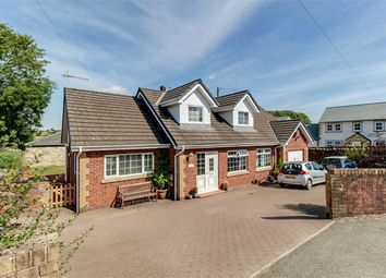 Thumbnail 4 bed detached house for sale in Edgewood, Broughton Cross, Cockermouth