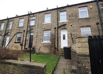 2 bed terraced house for sale in Essex Street, Halifax HX1