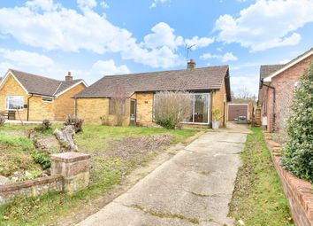 Thumbnail 2 bed detached bungalow for sale in Sherbrooke Close, Kings Worthy, Winchester